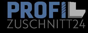 Alu Profile nach Wunschmaß-Logo