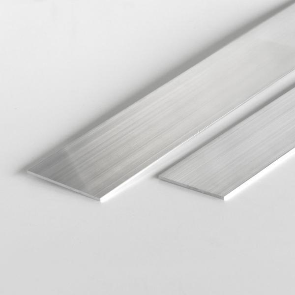 Aluminium Alu Flach Flachstange 35 x 6 mm AlMgSi0,5 *Länge bitte auswählen*